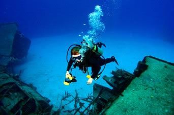 Commercial Diving Job photo